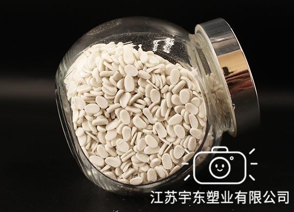 天津吹膜填充母料